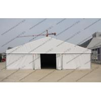 10 x 21m Large PVC Camping Tent Separation Waterproof For Outdoor Church Event Manufactures