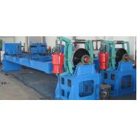 HT5 Head and Tail Eccentric Welding Positioner with Hydraulic Brake the tableto prevent gliding Manufactures