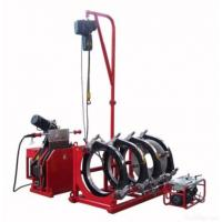 China Yah800 Hdpe Pipe Jointing Machine on sale