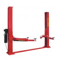 China YSJ-3000B Tow Post Lift 4.0 Tons Portable Car Lifts For Home Garage on sale