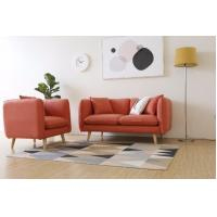 Solid Wood Sectional Modern Classic Sofa Set Custom Living Room Furniture Manufactures