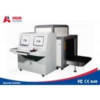Commercial Building X Ray Security Equipment High Efficient Operation With 24 Months Warranty Manufactures