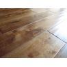 Buy cheap Handscraped Solid Birch Hardwood Flooring from wholesalers