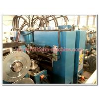 Automatic Changeable C Section Purlin Forming Machine for Steel Pre Engineered Building Manufactures