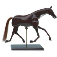 Animals Artist Wooden Manikins For Drawing Customized Color Avaliable Manufactures