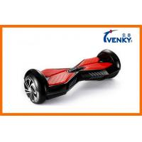 UL2272 6.5 Inch Music Two Wheel Balance Scooter APP RC Function Manufactures
