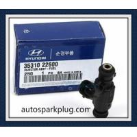 Metal Diesel Engine Fuel Injector 35310 22600 ,  For Hyundai Accent 1.5l 1.6l Manufactures