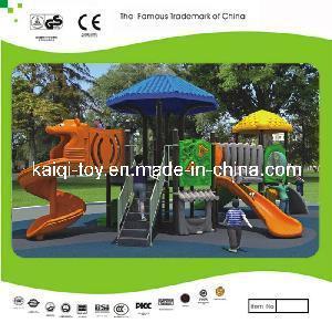 Children Favourite Nature Series Outdoor Playground Equipment (KQ10136A) Manufactures