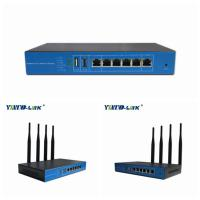 YINUO-LINK DDR3 Dual band IPQ4018 1000mbps Openwrt LTE Router Support 11ac/b/g/n Manufactures