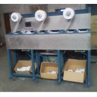 Non-elastic bandage rolling and cutting machine Manufactures