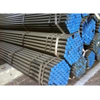 China Round Low Temperature Carbon Steel Pipe / Seamless Steel Pipe on sale
