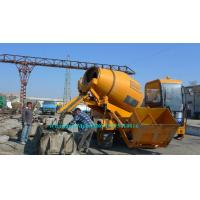 China Sinotruck Concrete Construction Equipment Mobile Concrete Mixer Truck SW2000 on sale