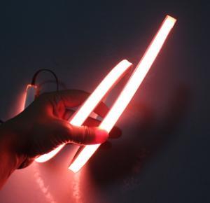 China DC12v/24v rgbw flexible led neon 24v color changing led bar 5050 rgb smd led strip light on sale