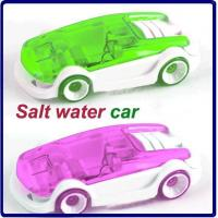 Salt Water Fuel Cell Car Manufactures