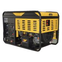 China 180A 300A Adjustable Welder Diesel Generator 0 To 300 3000RPM 3600RPM on sale