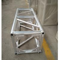 400mm Aluminum spigot Truss , exhibition Dj lighting truss with Air Bubble Film Manufactures