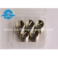 High Strength Standard UNC Wire thread inserts by xinxiang bashan Manufactures
