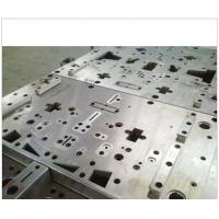 Quality JTH Superior Metal Stamping Auto Parts Mould , 3D Metal Forming Dies for sale
