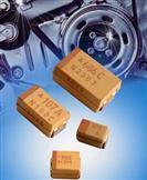 tantalum capacitors Manufactures