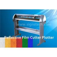 China Reflective Film Cutter Plotter on sale