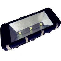 China Cool White 300w Super Bright Tunnel Led Lighting With Bridgelux Chip on sale