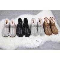 ugg female shoes  UGG 5854 shiny diamond full spot 35-40 Manufactures