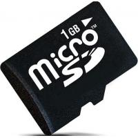China Paypal Accepted Free Adapter 1GB Micro SD Card (C-75) on sale