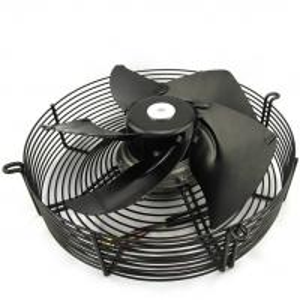 EC Motor Axial Ventilation Fan , Industrial Ac Axial Fan 230VAC Manufactures