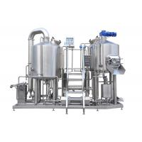 Good Quality Beer Production Equipment/Beer Pump/Beer Fermenter/The Best Beer Equipment in China/Equipment for Making Fr Manufactures