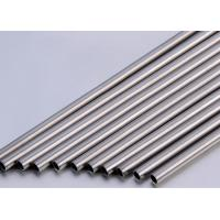 China ASTM A268 TP430 Ferritic Stainless Steel Tube UNS S43000 SS 430 Length 6096mm on sale