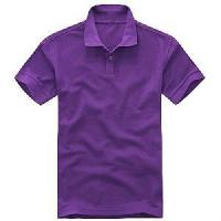 Purple Polo Shirt (LC-234) Manufactures