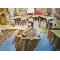 3d oil painting on canvas for sale Manufactures