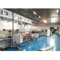 Semi-Automatic Production Machinery for Compact Sandwich Busbar Manufactures