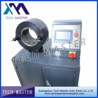 Air Suspension Crimping Machine Air Spring Making Machine for Air Shock Manufactures