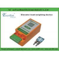 Hot sales lift load weighing device type EWD-H-XJ4 used for lift safety parts and components Manufactures