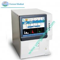 Quality China High Stability Color LCD 3-Part Hematology Analyzer Diagnosis Equipment for sale
