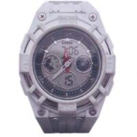 China Metal Sport Watch Multifunction Digital Japan Movt Quartz Wristwatch on sale