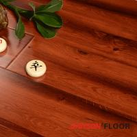 China Y1-6814 Waterproof HDF MDF  Laminate flooring ,laminate flooring manufacturers china on sale