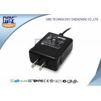 Durable Wall Mount Power Adapter 5v 3a 120g with ULCertification Manufactures