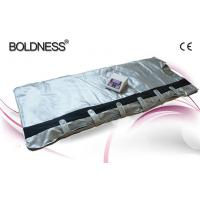 Infrared Slimming Machine For Fat Removal , Infrared Sauna Blanket For Weight Loss Manufactures