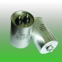 China Air Conditioner Capacitor CBB65 on sale