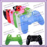 PS4 Silicon Sleeve game accessory Manufactures