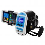 BLX-10 Plus Portable Dental X Ray Unit Camera 70Kv Tube Voltage DC16.8V Power Manufactures