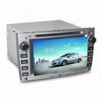 Car DVD Player for Peugeot 408/308, with GPS Audio, Video Systems and HD TFT Screen Manufactures