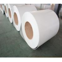 RAL9003 Pre-painted Hot Dipped Galvanized Steel Sheet Coils For T Grid Manufactures