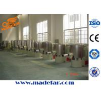 High Speed Plastic Mixer Manufactures