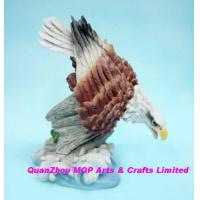 polyresin eagle(resin eagle,eagle sculpture,eagle statue,eagle crafts) Manufactures
