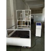 Quality Baby Cart Wheel Abrasion Testing Machine Used In Inspection Industries And for sale