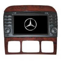Autoradio Digital Mercedes Benz Comand DVD S W220 CAR RADIO Support 1089P Video DVD Manufactures