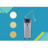 RF Tube Fractional Co2 Laser Scar Removal for Skin Scars , Vaginal Tightening Manufactures